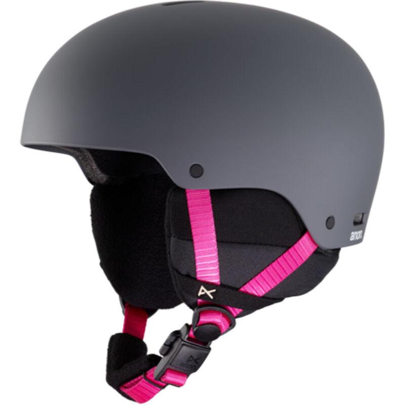 Anon Rime 3 Helmet - Kids- 19/20 image number 1