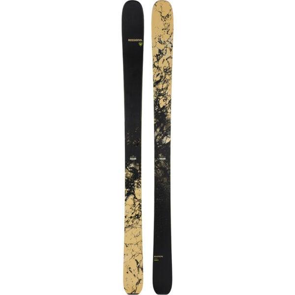Rossignol Blackops Sender Ti Skis Mens