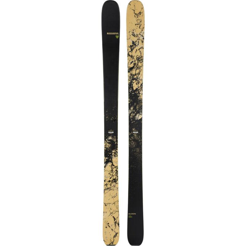 Rossignol Blackops Sender Ti Skis Mens image number 0