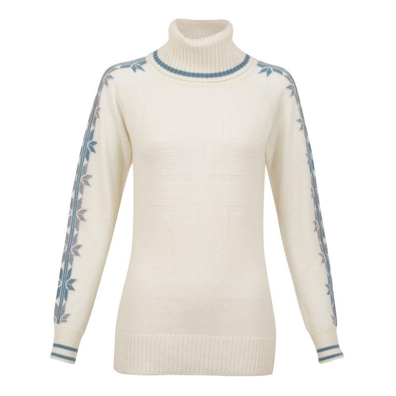 Krimson Klover Epiphany Turtleneck Sweater - Womens 20/21 image number 0