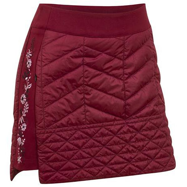 Krimson Klover Carving Skirt Womens