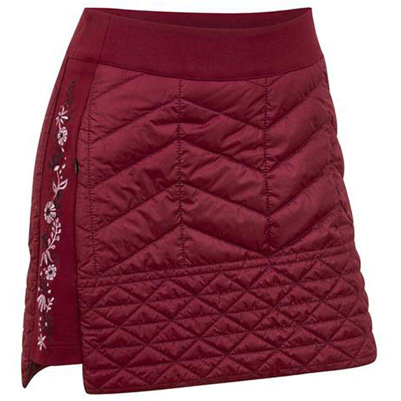 Krimson Klover Carving Skirt - Womens 20/21 image number 0