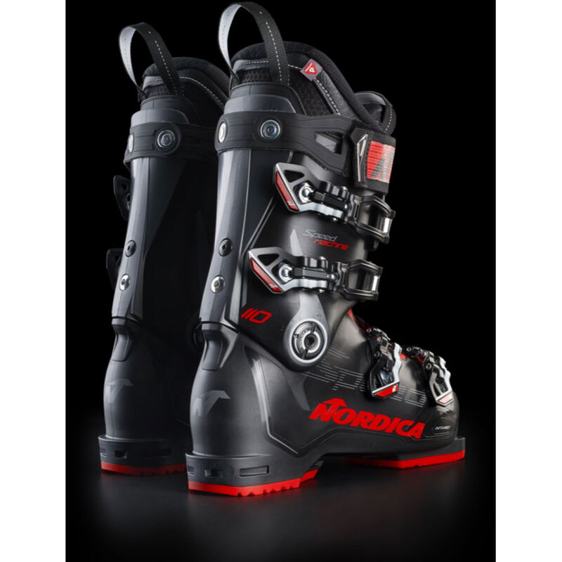 Nordica Speed Machine 110 Ski Boots Mens image number 2