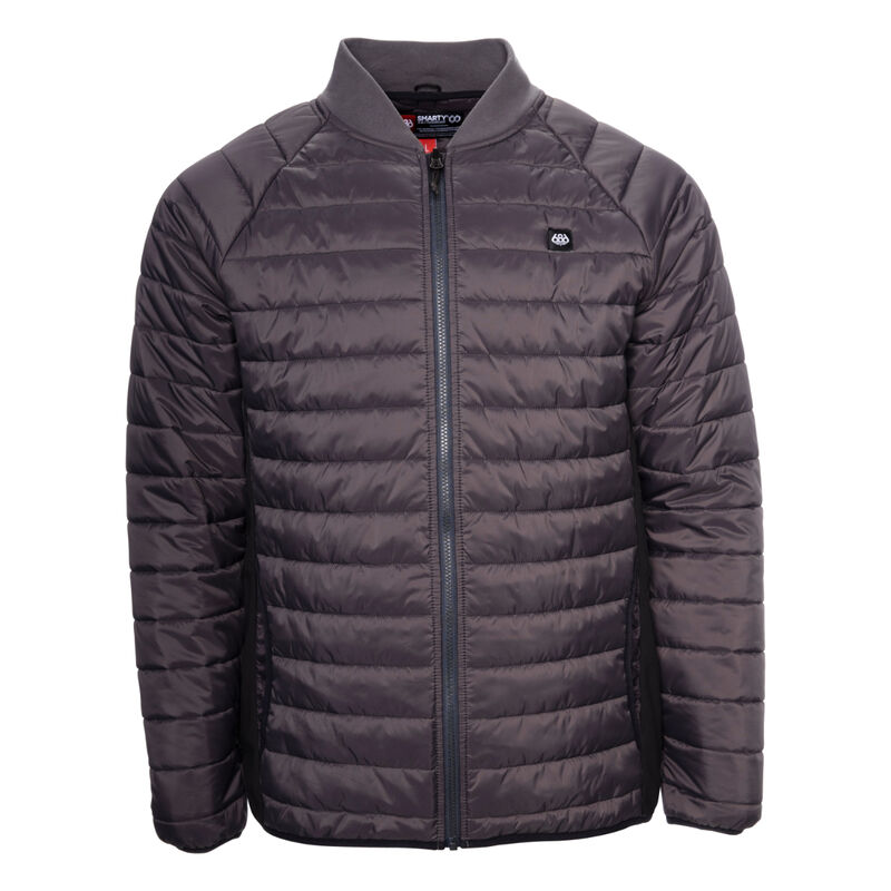 686 Smarty 3-in-1 Form Jacket Mens image number 3