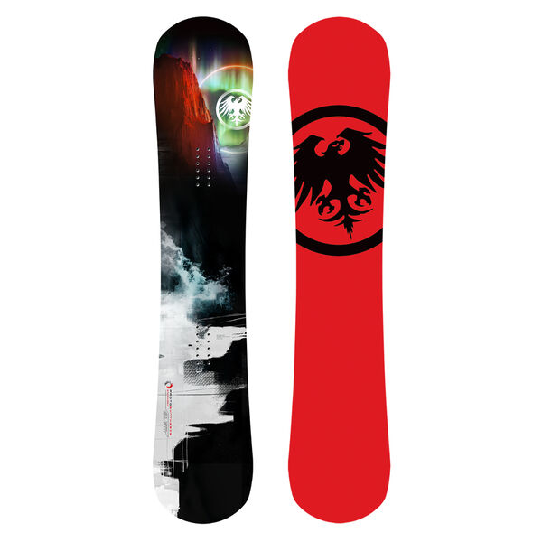 Never Summer Proto Synthesis X Mens Snowboard