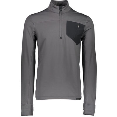 Obermeyer Flex 1/4 Zip Baselayer Top - Mens