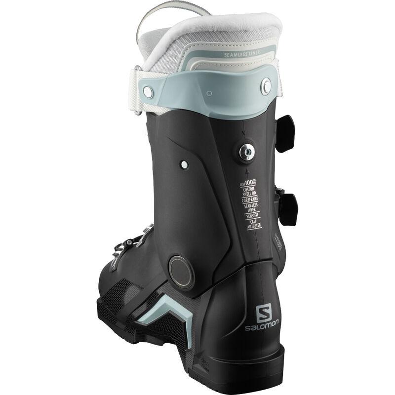 Salomon S/Pro HV X80 W CS GW Ski Boots Womens image number 2