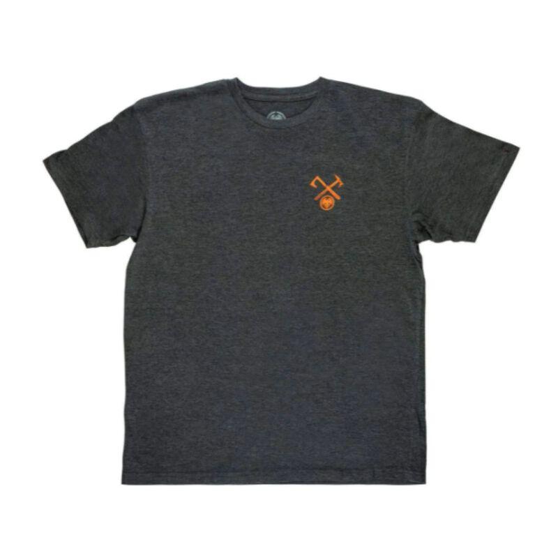 Never Summer West Bound Short Sleeve T-Shirt Mens image number 0