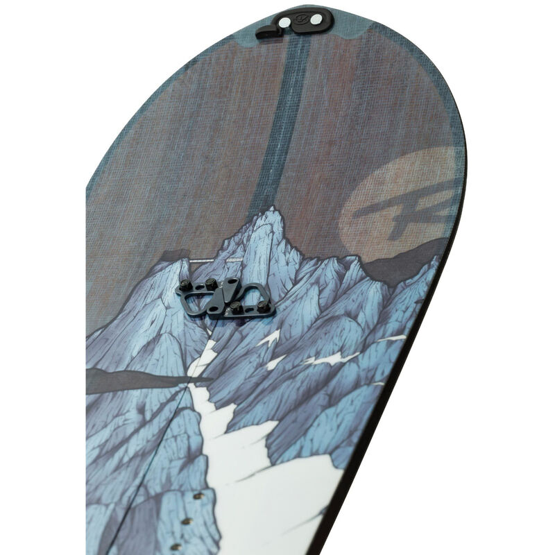 Rossignol XV Splitboard Mens image number 5