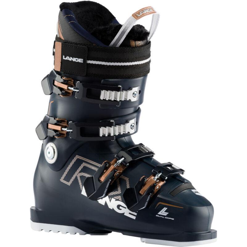 Lange RX 90 Ski Boots - Womens  20/21 image number 0