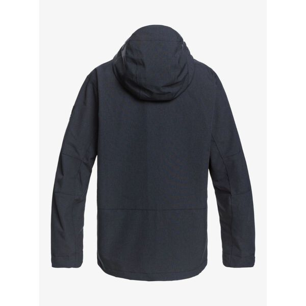 Quiksilver Mission 3 in 1 Jacket Mens