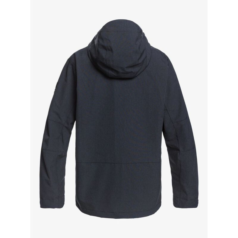 Quiksilver Mission 3 in 1 Jacket Mens image number 1