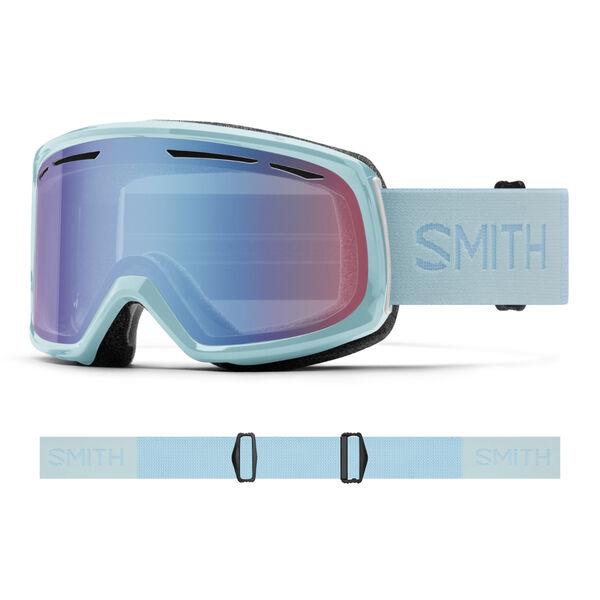 Smith Drift Goggles + Blue Sensor Lenses