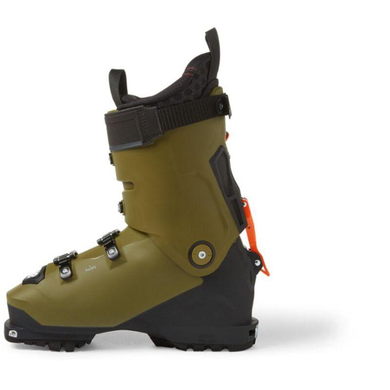 K2 Mindbender 120 Ski Boots Mens image number 1