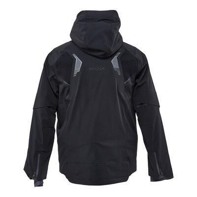 Spyder Pinnacle Jacket - Mens 20/21