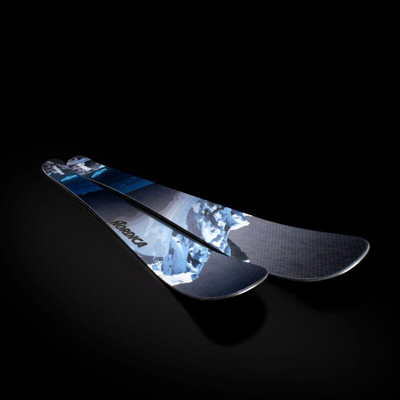 Nordica Enforcer 104 Free Skis image number 3