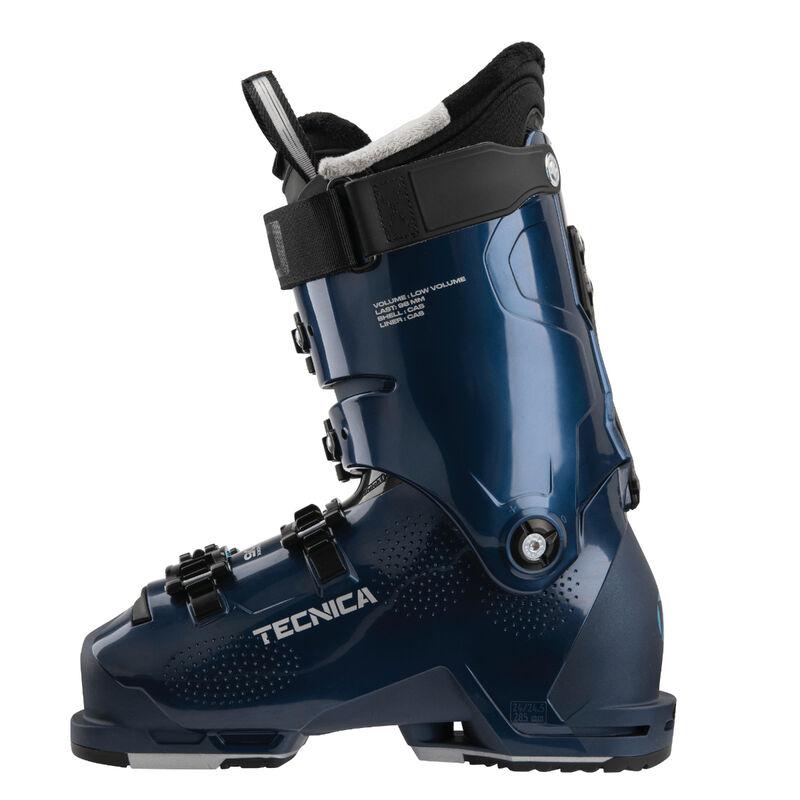 Tecnica Mach1 LV 105 Ski Boot Womens image number 1