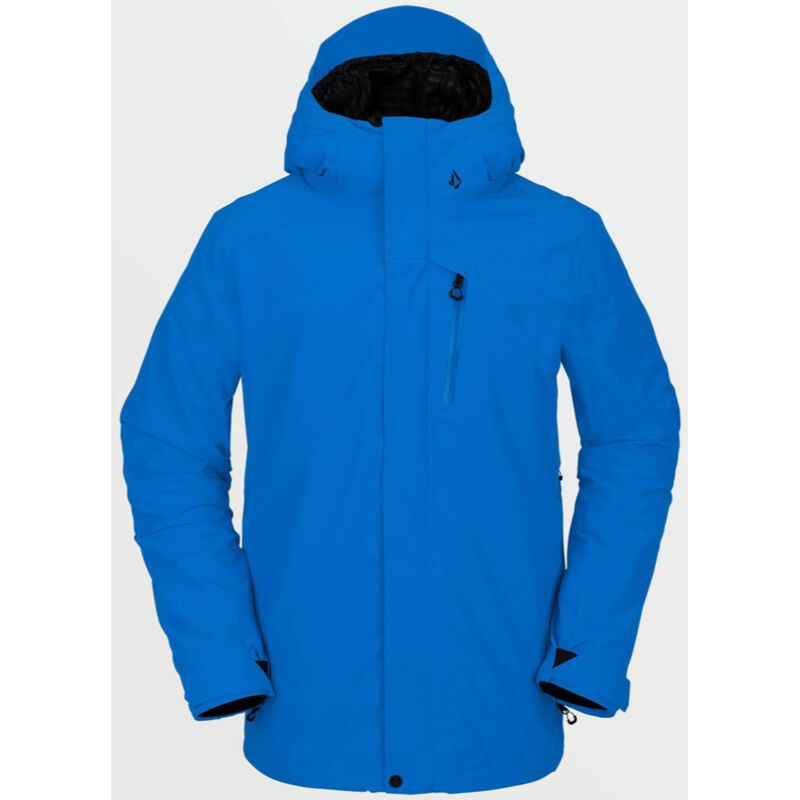 Volcom L Insulated Gore Tex Jacket Mens image number 0