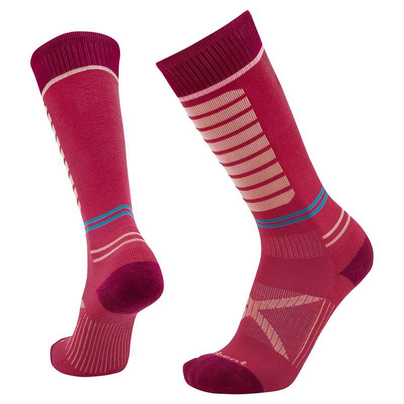 Le Bent Little Feet Snow Socks Juniors image number 0