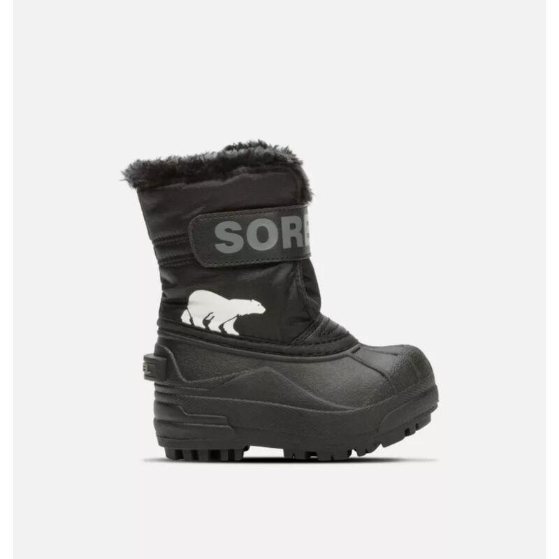 Sorel Toddler Snow Commander Boot image number 0