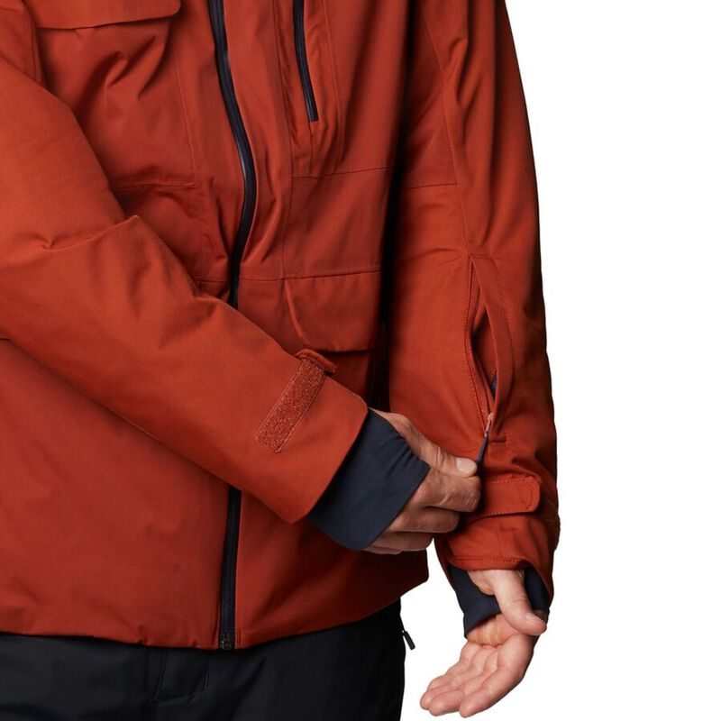 Mountain Hardwear Firefall 2 insulated Jacket Mens image number 3