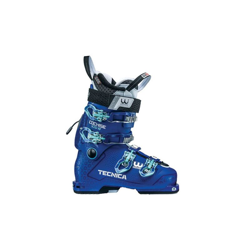 Tecnica Cochise 105 DYN Ski Boots Womens image number 0