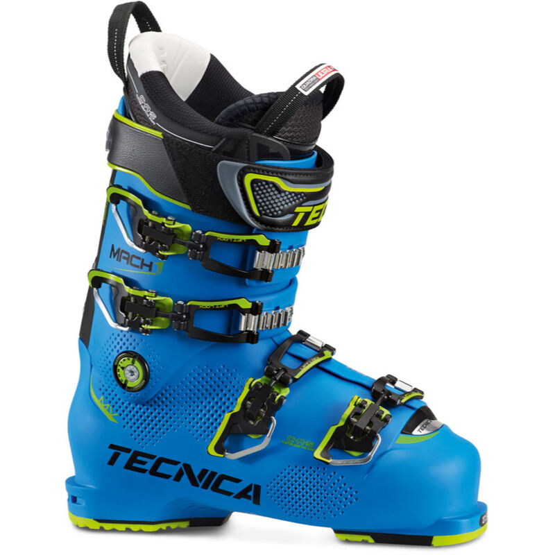 Tecnica Mach1 120 MV Ski Boots Mens image number 0