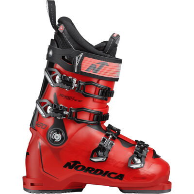 Nordica Speed Machine 120 Ski Boots - Mens 20/21