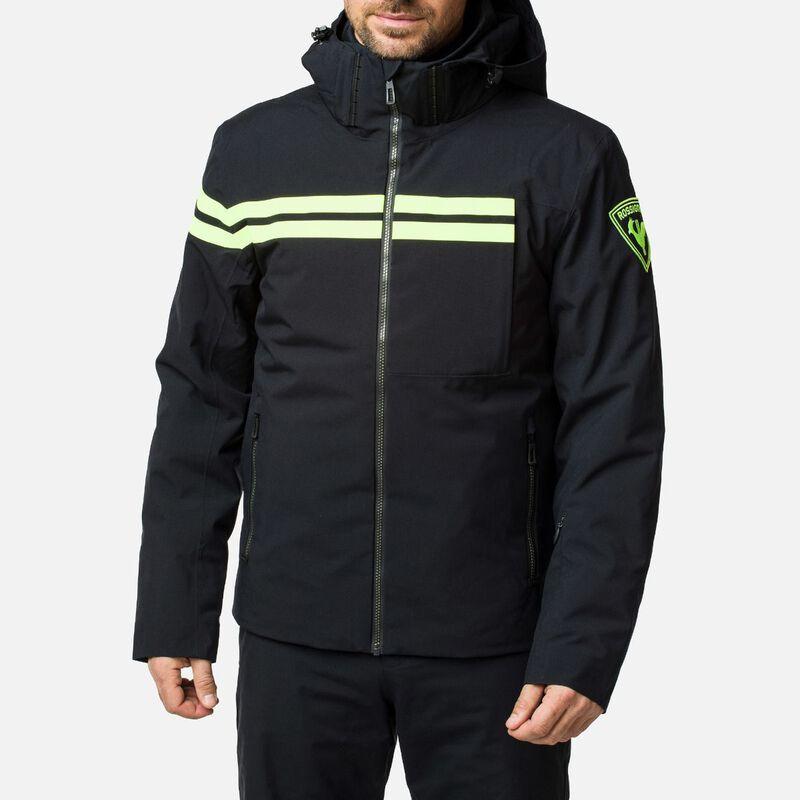 Rossignol Mens Embleme Denim JAcket Mens image number 0