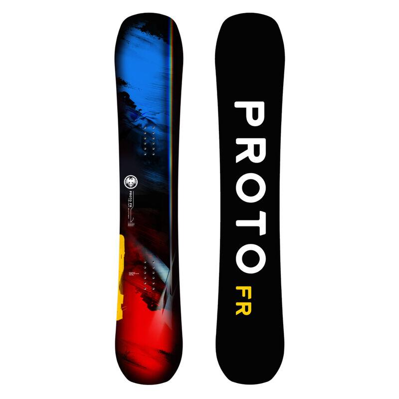 Never Summer Proto FR Snowboard image number 0