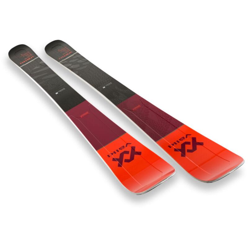 Volkl Kenja 88 Skis - Womens 19/20 image number 1