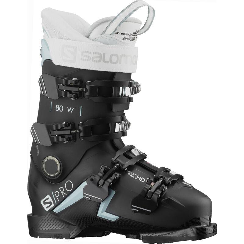 Salomon S/Pro HV X80 W CS GW Ski Boots Womens image number 0
