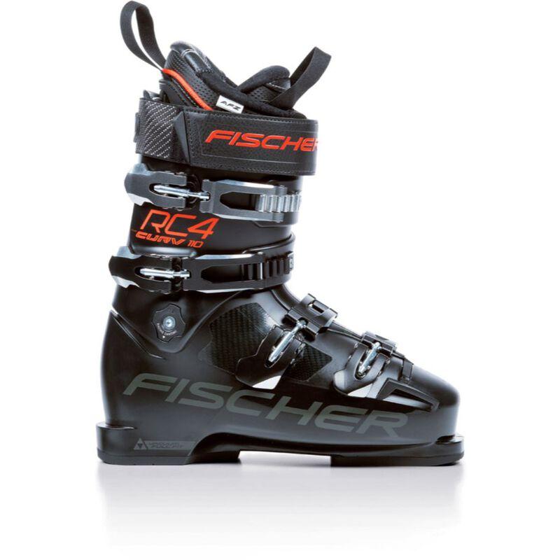 Fischer RC4 Curv 110 Vacuum Ski Boots Mens image number 0