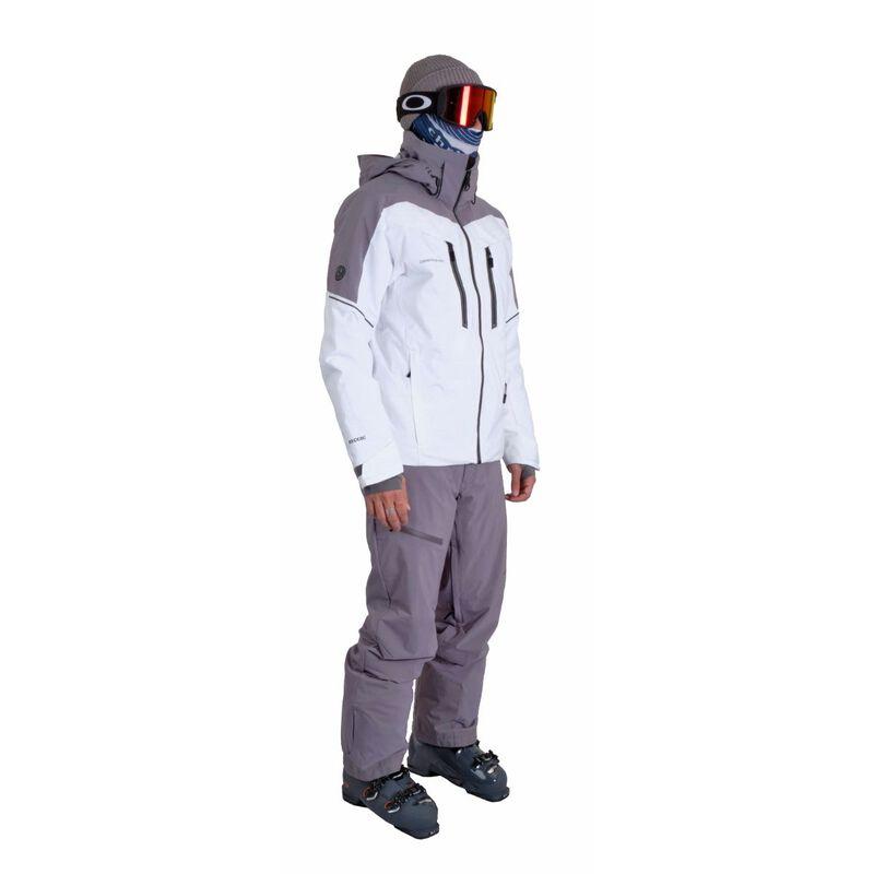 Obermeyer Charger Jacket Mens image number 3