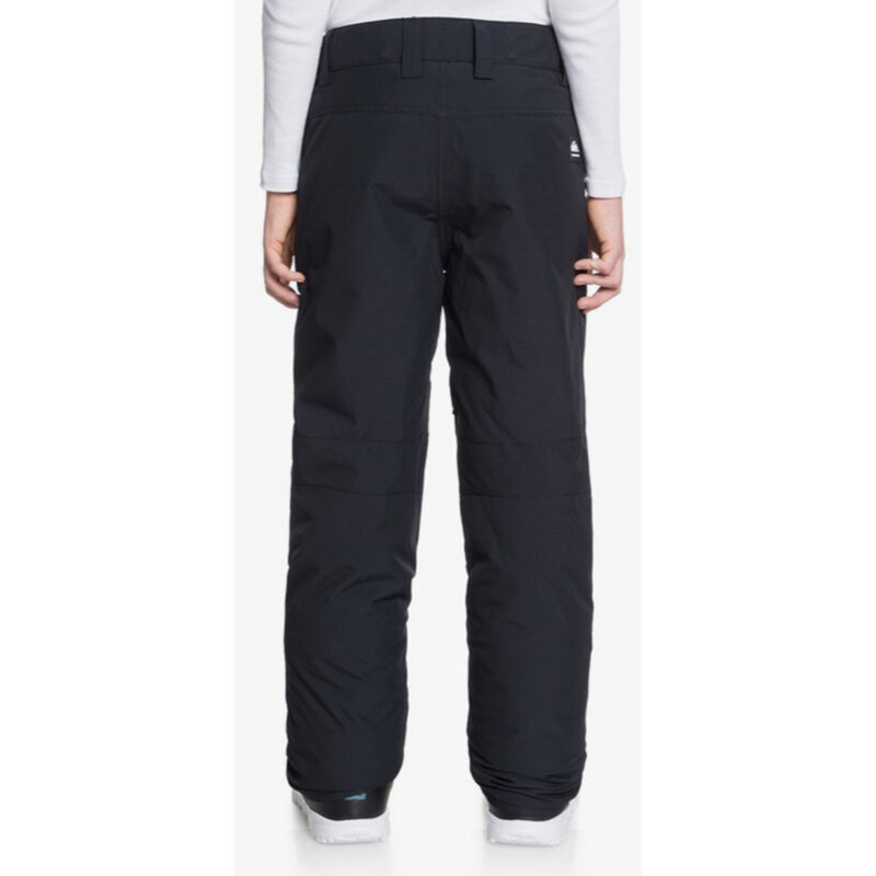 Quiksilver Estate Pant - Boys 20/21 image number 2