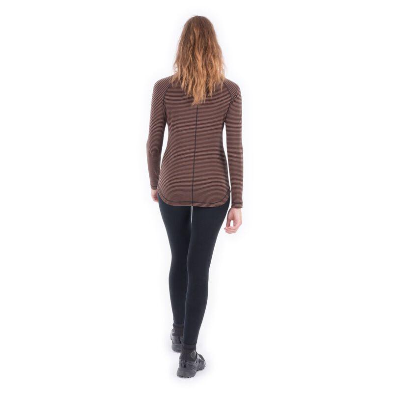 Indygena Shima II Long Sleeve Shirt Womens image number 1