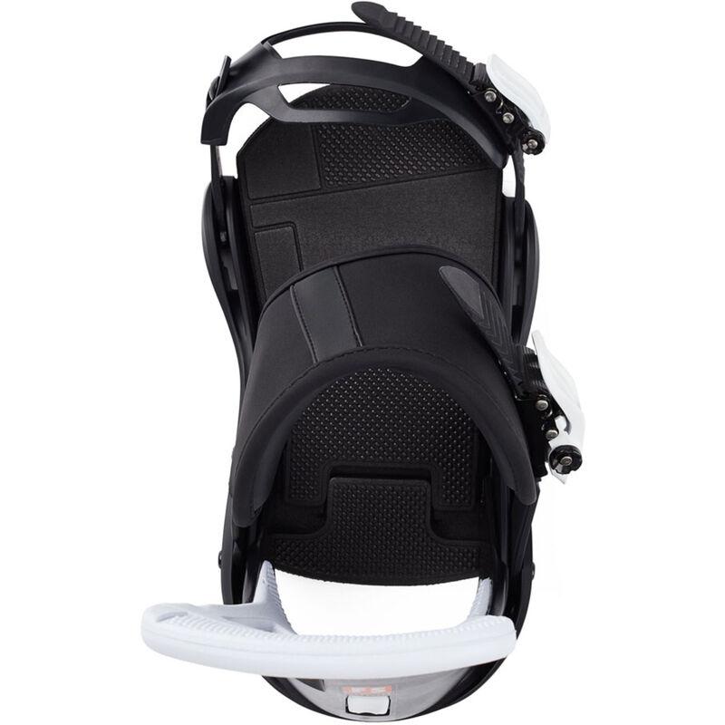 Burton Freestyle Re:Flex Snowboard Bindings Mens image number 2