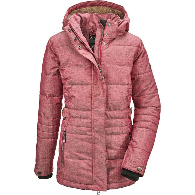 Killtec Abrienne Jacket Girls image number 0