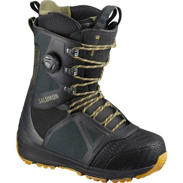 Salomon Lo-Fi Snowboard Boots Mens