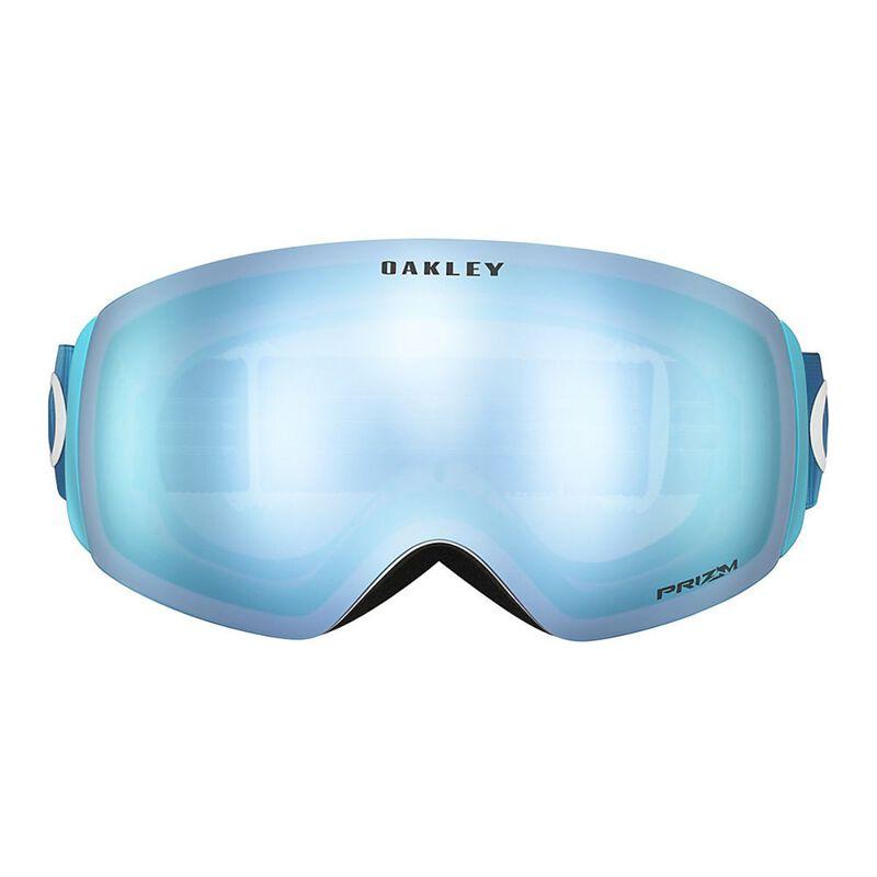 Oakley Flight Deck XM Mikaela Shiffrin Signature Goggles image number 1