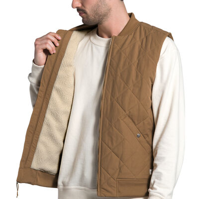The North Face Cuchillo Insulated Vest - Mens 20/21