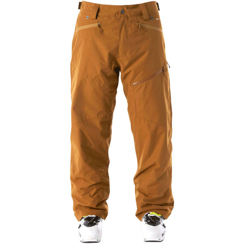 Flylow Snowman Insulated Pants - Mens image number 0