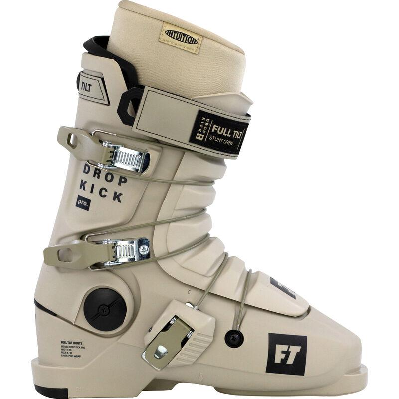 Full Tilt Drop Kick Pro Ski Boots image number 0