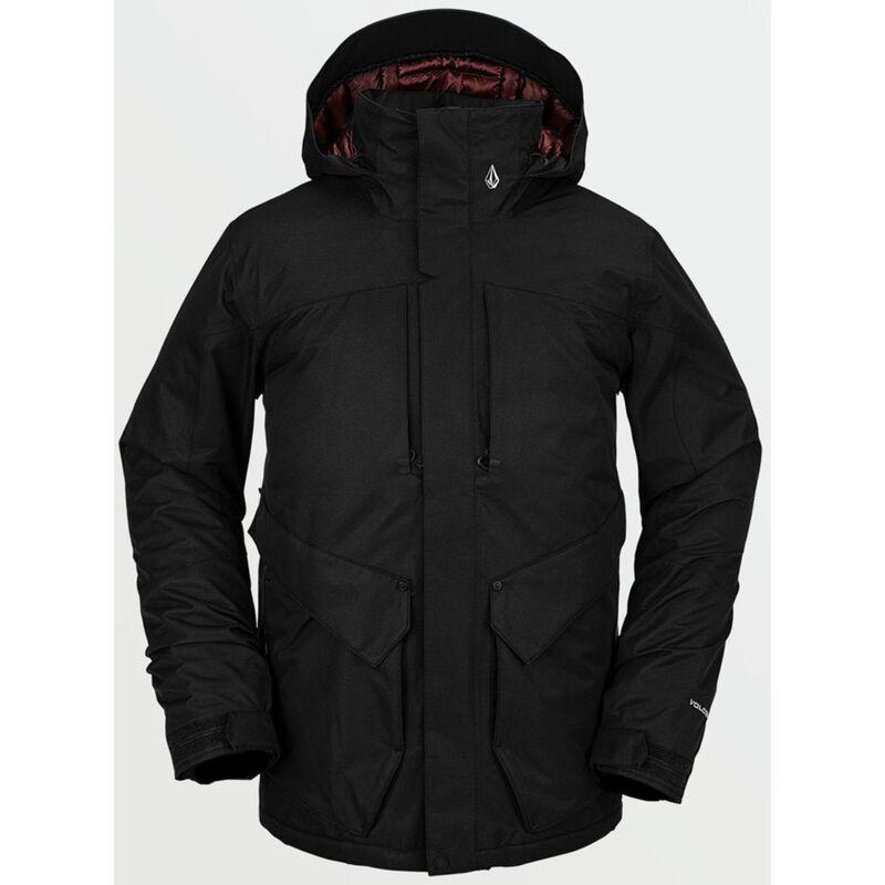 Volcom Anders 2L TDS Jacket Mens image number 0