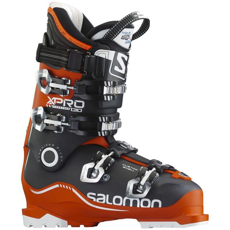 Salomon X Pro 130 Ski Boots - Mens 16/17 image number 0