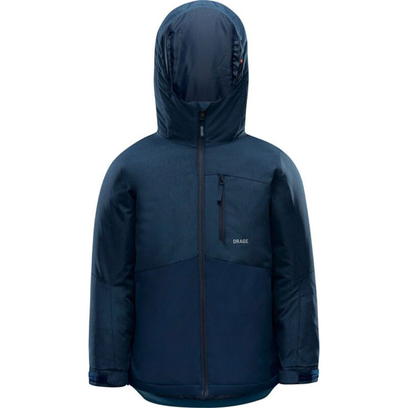 Orage Comox Jacket - Boys - 19/20 image number 0