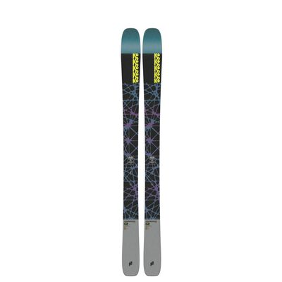 K2 Mindbender 98Ti Alliance Skis - Womens 21/22