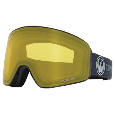 Dragon's PXV Lumalens Photochromic Goggle - Men's 20/21