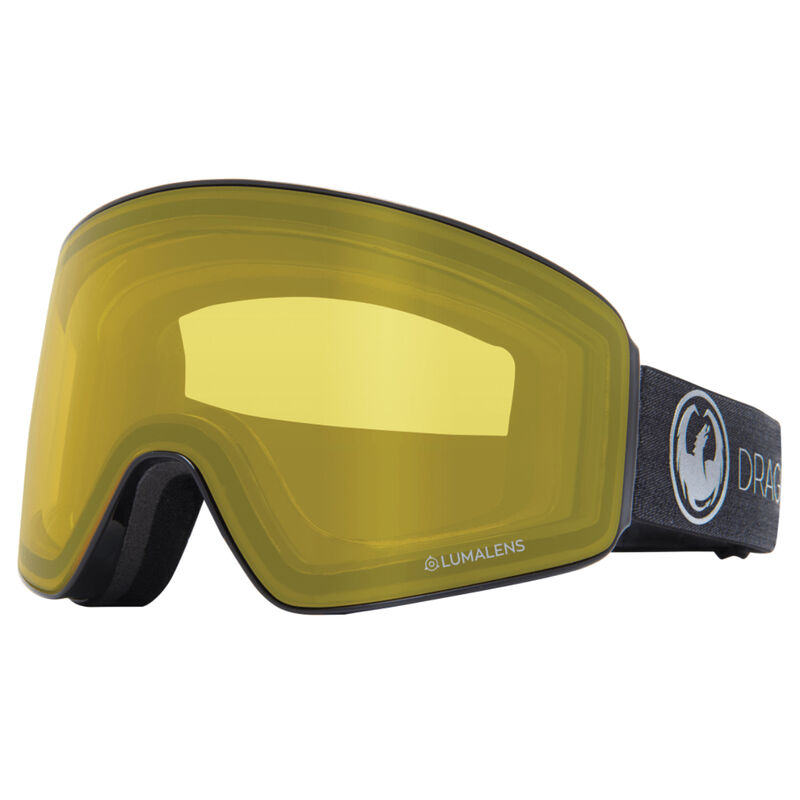 Dragon's PXV Lumalens Photochromic Goggle - Men's 20/21 image number 0