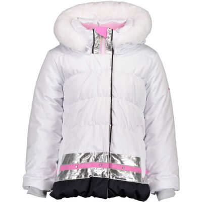 Obermeyer Bunny Jacket - Toddler Girls - 19/20